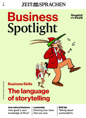 Business Spotlight plus (07/2021)