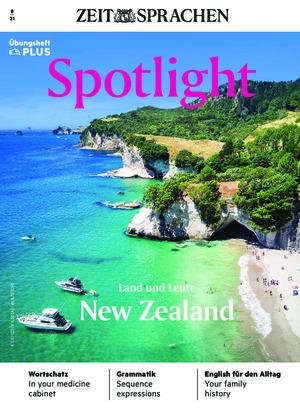 Spotlight plus (08/2021)