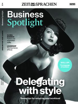 Business Spotlight (08/2021)
