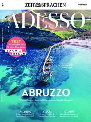 ADESSO (09/2021)
