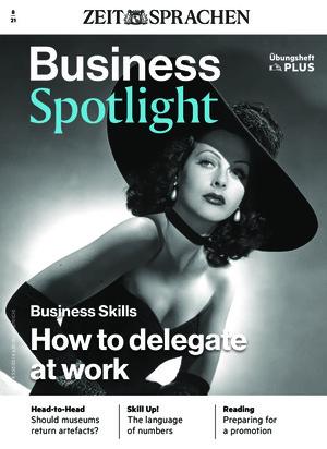 Business Spotlight plus (08/2021)