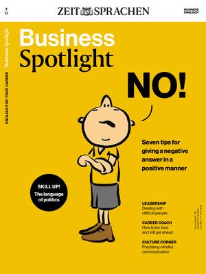 Business Spotlight (09/2021)