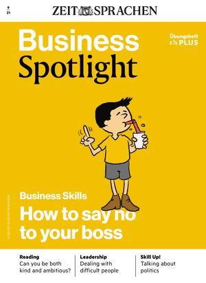 Business Spotlight plus (09/2021)