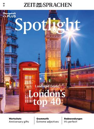 Spotlight plus (10/2021)