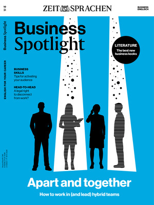 Business Spotlight (10/2021)