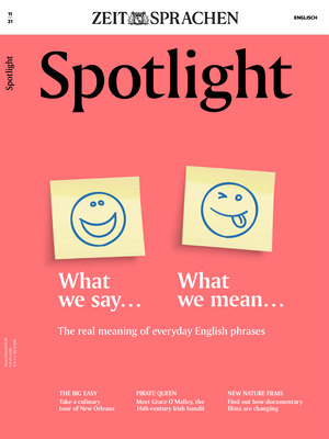 Spotlight (11/2021)