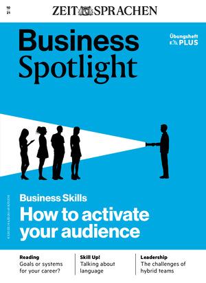 Business Spotlight plus (10/2021)