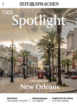 Spotlight plus (11/2021)