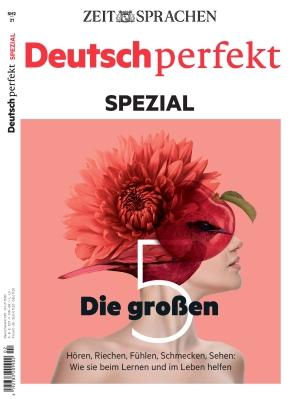 Deutsch perfekt (12/2021)