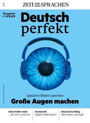 Deutsch perfekt plus (12/2021)