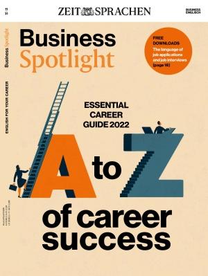 Business Spotlight (11/2021)