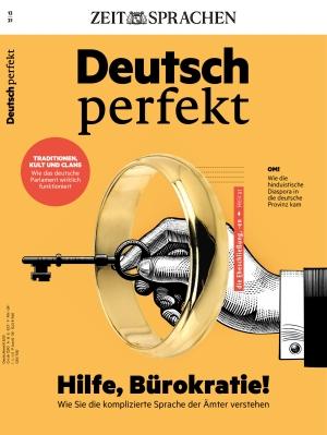 Deutsch perfekt (13/2021)