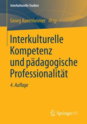 Interkulturelle Kompetenz und pädagogische Professionalität