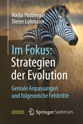 Im Fokus: Strategien der Evolution