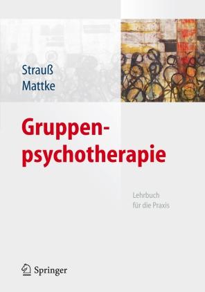 Gruppenpsychotherapie