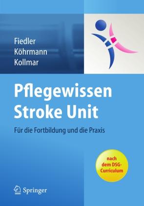 Pflegewissen Stroke unit