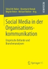 Social Media in der Organisationskommunikation