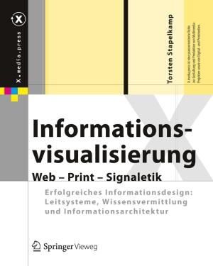 Informationsvisualisierung