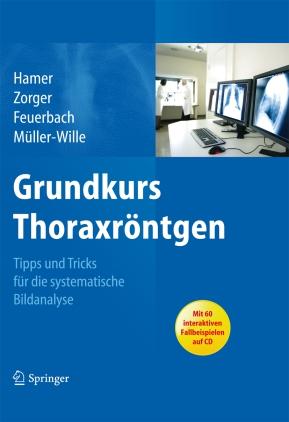 Grundkurs Thoraxröntgen