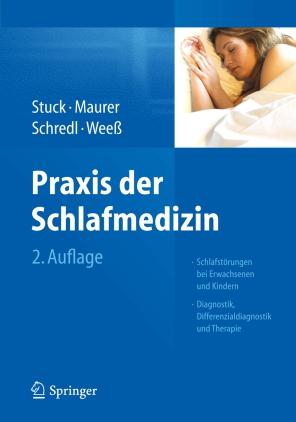 Praxis der Schlafmedizin