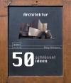 50 Schlüsselideen Architektur