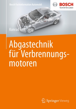 Abgastechnik für Verbrennungsmotoren