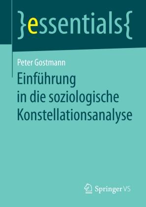 Einführung in die soziologische Konstellationsanalyse