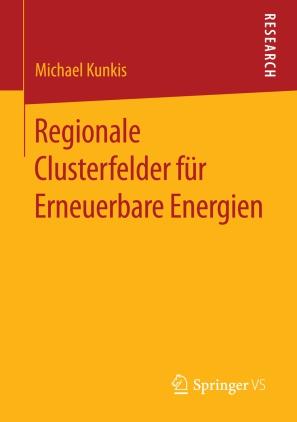 Regionale Clusterfelder für Erneuerbare Energien