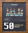 Vergrößerte Darstellung Cover: 50 Schlüsselideen Chemie. Externe Website (neues Fenster)