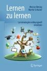 Vergrößerte Darstellung Cover: Lernen zu lernen. Externe Website (neues Fenster)