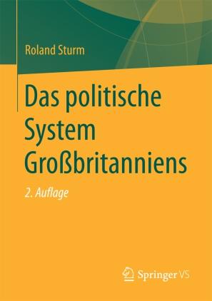Das politische System Großbritanniens