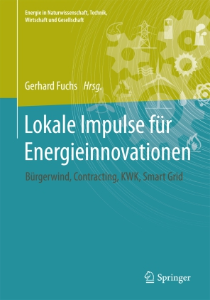 Lokale Impulse für Energieinnovationen