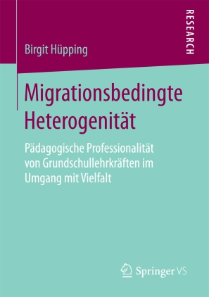 Migrationsbedingte Heterogenität