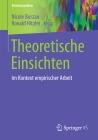 Vergrößerte Darstellung Cover: Theoretische Einsichten. Externe Website (neues Fenster)