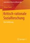 Vergrößerte Darstellung Cover: Kritisch-rationale Sozialforschung. Externe Website (neues Fenster)