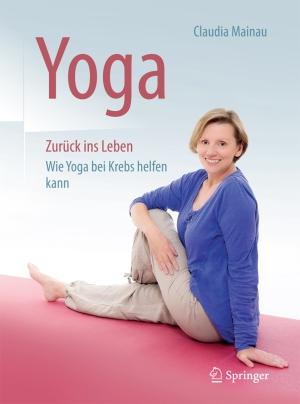 Yoga zurück ins Leben