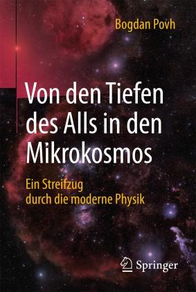 Von den Tiefen des Alls in den Mikrokosmos