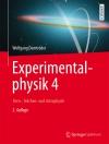 Experimentalphysik 4