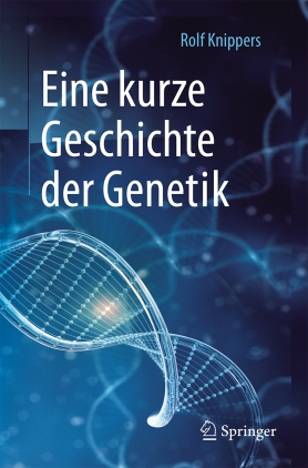 ¬Eine¬ kurze Geschichte der Genetik