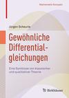Gewöhnliche Differentialgleichungen