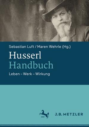 Husserl-Handbuch