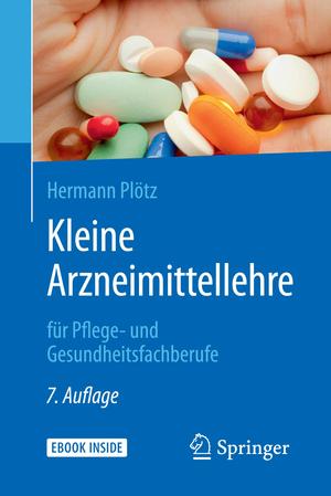 Kleine Arzneimittellehre