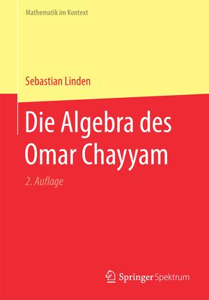 ¬Die¬ Algebra des Omar Chayyam