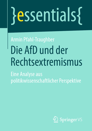 Die AfD und der Rechtsextremismus