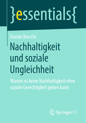 Nachhaltigkeit und soziale Ungleichheit