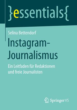 Instagram-Journalismus
