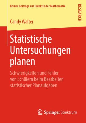 Statistische Untersuchungen planen