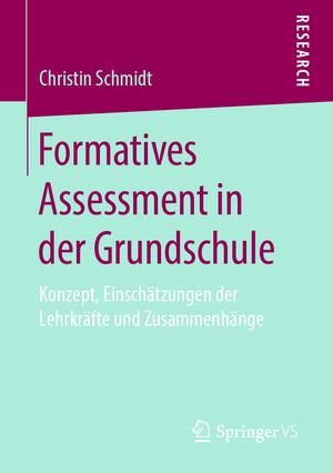 Formatives Assessment in der Grundschule