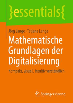 Mathematische Grundlagen der Digitalisierung