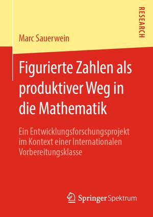 Figurierte Zahlen als produktiver Weg in die Mathematik